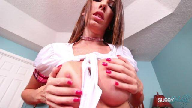 SH - Dava Foxx POV - Part 1  - Big Tits [HD, 720p]