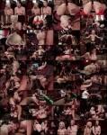 TheupperFloor/Kink - Casey Calvert, Piper Perri - Piper Perris Sex Slave Initiation [SD 540p]
