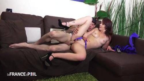 LaFRANCEaPoil.com [Dixie s\'est bien faite baisee par un plombier pervers! Techniciens Vicelards!] SD, 406p)