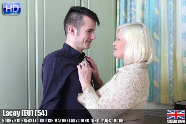 Mature.nl: Lacey (EU) (54) - Hardcore (28.01.2016/SD)