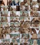 Blacked - Elsa Jean, Rachel James, Sydney Cole - Preppy Girl Threesome Get Three BBCs [FullHD 1080p]