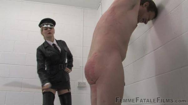 FFF: Punishment Slave (25.01.2016/HD)