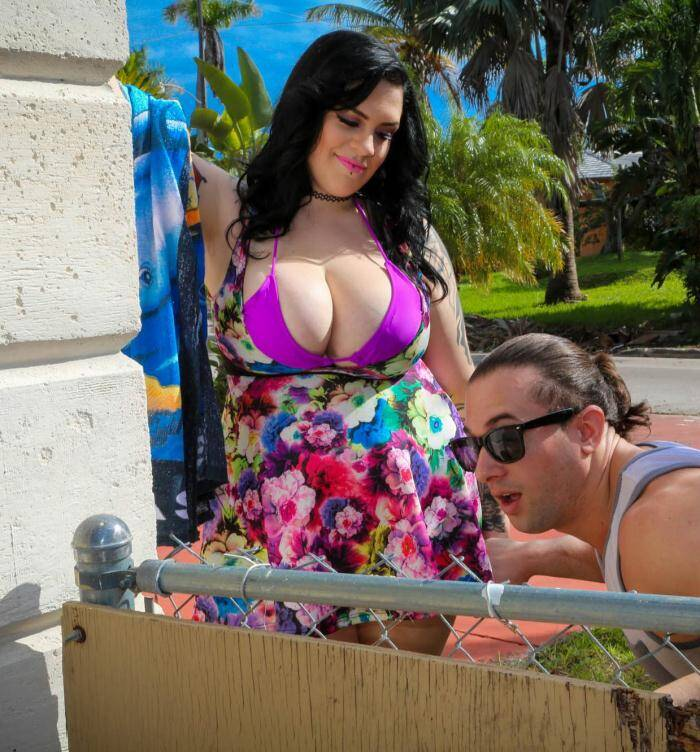 PlumperPass.com - Marilyn Mayson - Deep Cock Dipping  [FullHD 1080p]
