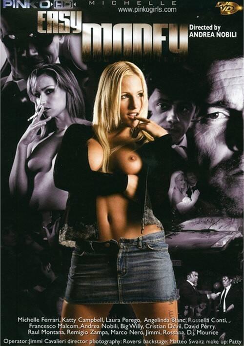 Sins Factory - Kathia Nobili, Laura Perego, Michelle Ferrari - Easy Money Chantage Sexuel [2007 WEBRip/SD]