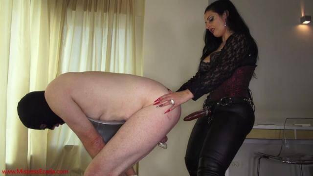 MistressEzada.com - Mistress Ezada - Femdom training [HD, 720p]