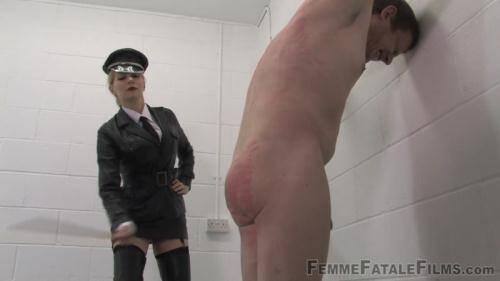 Punishment Slave [HD, 720p] [FFF] - Femdom