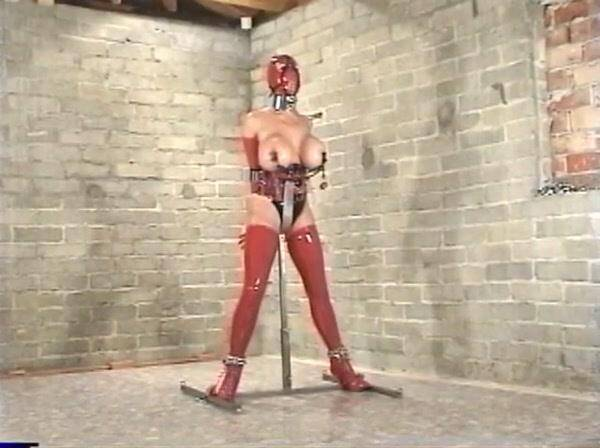 Bondage - Exotic Latex Bondages And Rubber Encasement 11 [SD, 478p]