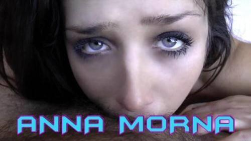 PierreWoodman.com/ [Anna Morna - WUNF 174 - Deep Throat & Anal!] SD, 480p)