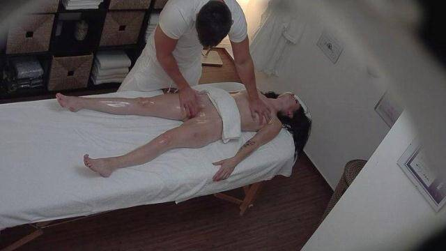 CzechMassage.com/Czechav.com - CZECH MASSAGE 213 - CRAZY ORGASM [FullHD, 1080p]