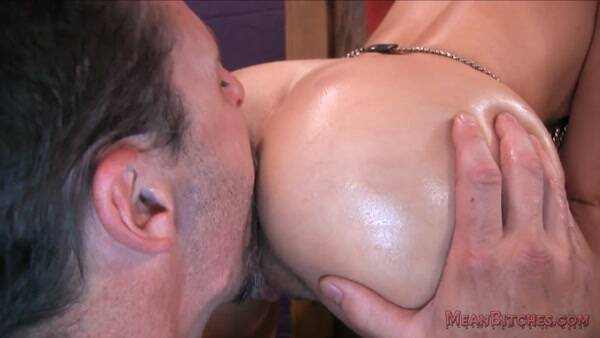 Marsha May - Mean Dungeon [FullHD] - Anulingus