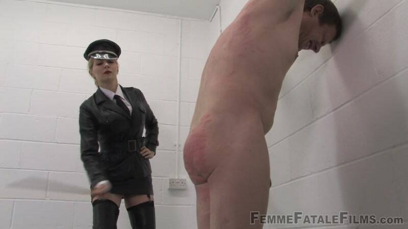 FFF: Punishment Slave [HD] (229 MB)