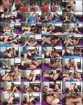 2 Chicks - Melissa Moore, Riley Reid [Threesome BGG Porn] (HD 720p)