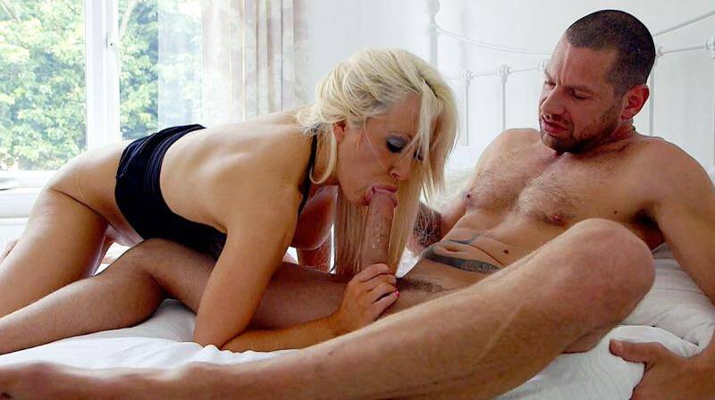 Nasty Blonde Lexi Ryder is the Best Fuck In Britain [HD] - Private