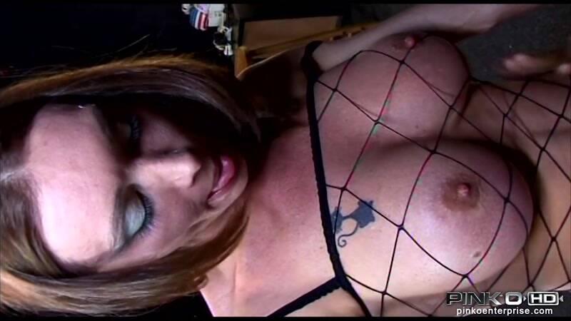 TS Mariana Cordoba - Italian She Male 29 [HD] - Andrea Nobili, PinkO
