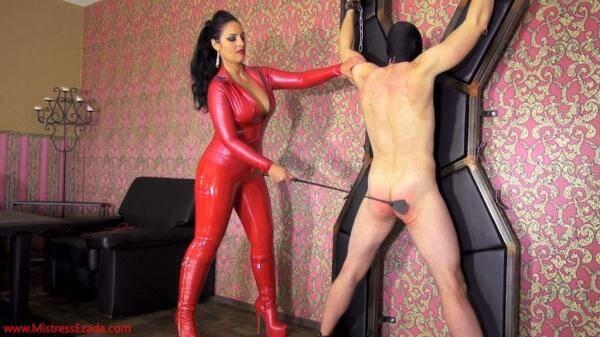 Mistress Ezada - Its all about my Pleasure (MistressEzada.com) [HD, 720p]