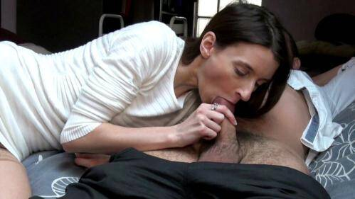 JacquieEtMichel [Chez Pauline, 26ans, a Neuilly-Plaisance ! Facial & Sodomy!] SD, 480p)