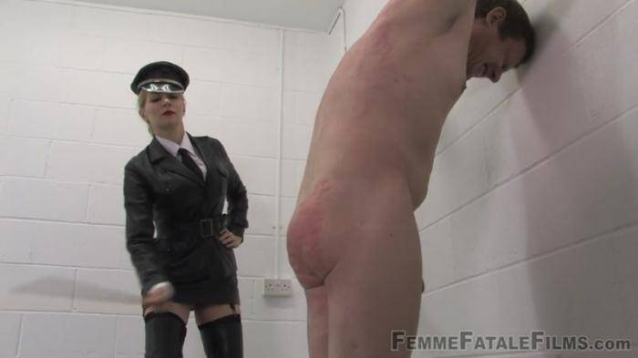 Punishment Slave [HD, 720p] - FFF