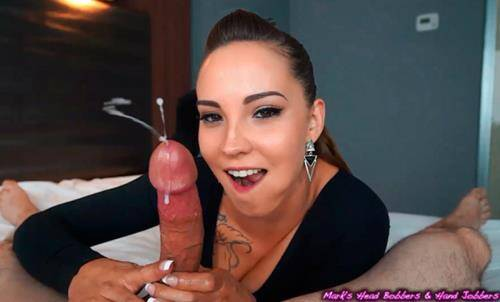 Nice. Excellent orgasm video