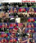 Crazy Dirty Sex - Roxy X und Tight Tini - Die zwei Freundinnen (Amateur) [SD, 288p]