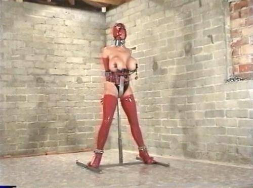 Exotic Latex Bondages And Rubber Encasement 11 [SD, 478p] [Bondage] - BDSM
