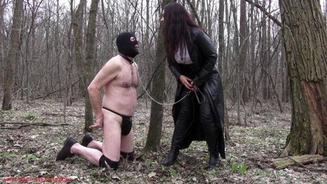 Clips4Sale.com - Extremely Muddy Boots [HD, 720p]
