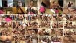 WoodmanCastingX: Nikki Waine, July Sun - Hard - Gang Bang with 9 Guys [SD] (219 MB)