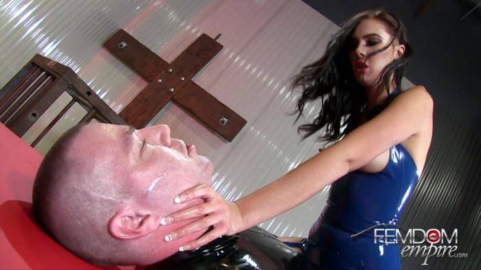 Never a Reward January [Female Domination] 1080p