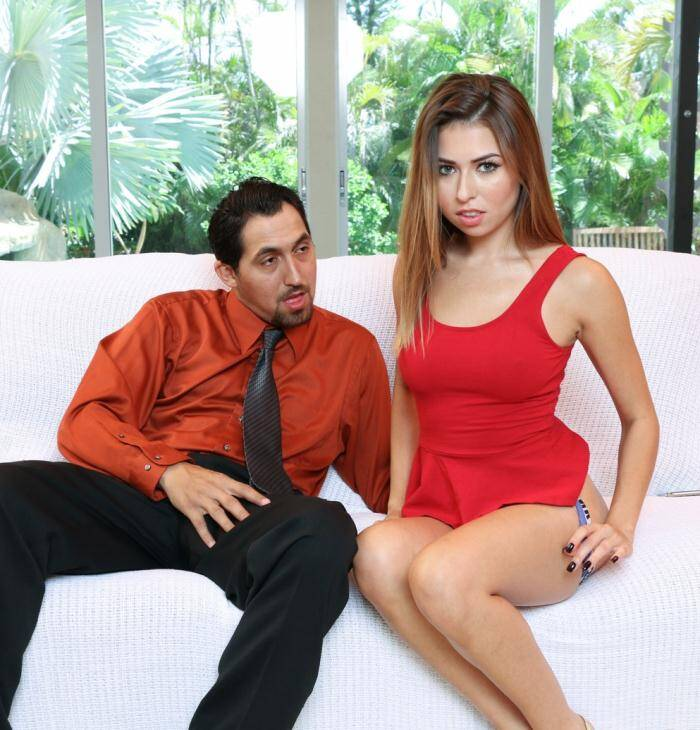 Sitters Club - Melissa Moore - This Babysitter Needs a Real  [HD 720p]