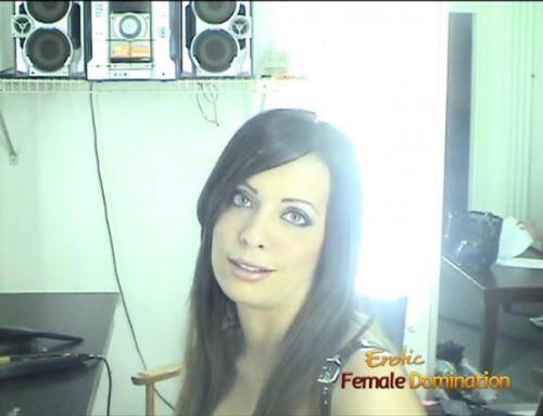 EroticFemaleDomination - Vanessa Lane [Footage With The Funny Vanessa Lane] (FullHD 1080p)