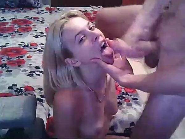 Amateur Sex: Teen Albina vs Crazy David (30.01.2016/SD)