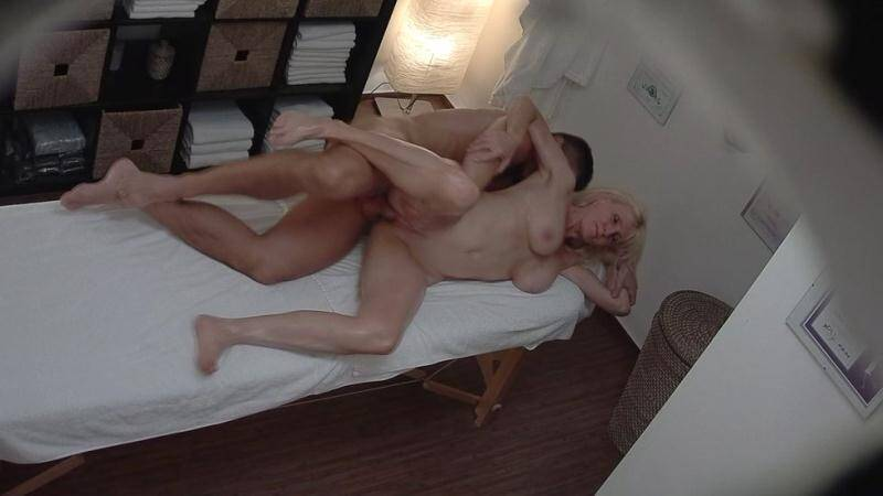(Massage / MP4) CZECH MASSAGE 216 - HOT MATURE CzechMassage.com/Czechav.com - FullHD 1080p