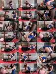 Marley Brinx - Never a Reward (Femdom) [FullHD 1080p]