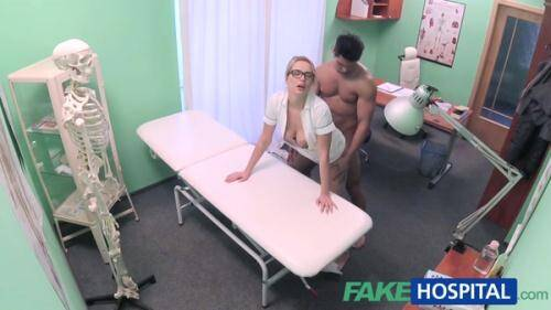 Fuck Hospital [Nikky Dream - Patient gets the sexy treatment] SD, 480p)