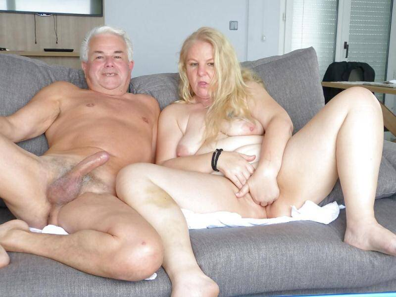 Granny loves bondage [SD] - Home sex