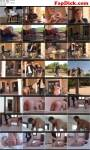 Girls boarding school - Maggy - Cold shower (Punishment) [SD, 400p]