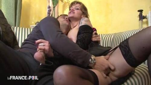 LaFRANCEaPoil.com [Une bonne mature qui aime la bite! Taxi Pervers! Femme mure!] SD, 406p)
