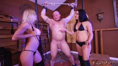 CD [Alexis Fawx & Michelle Lacy CBT] HD, 720p)
