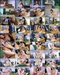 Pornstar Like - Aletta Ocean - Peeping The Pornstar  [SD 480p]