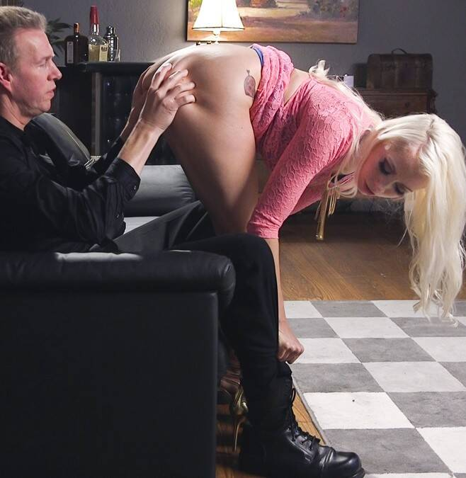 SexAndSubmission.com/Kink.com - Lorelei Lee - The Cheating Wife  [SD 540p]
