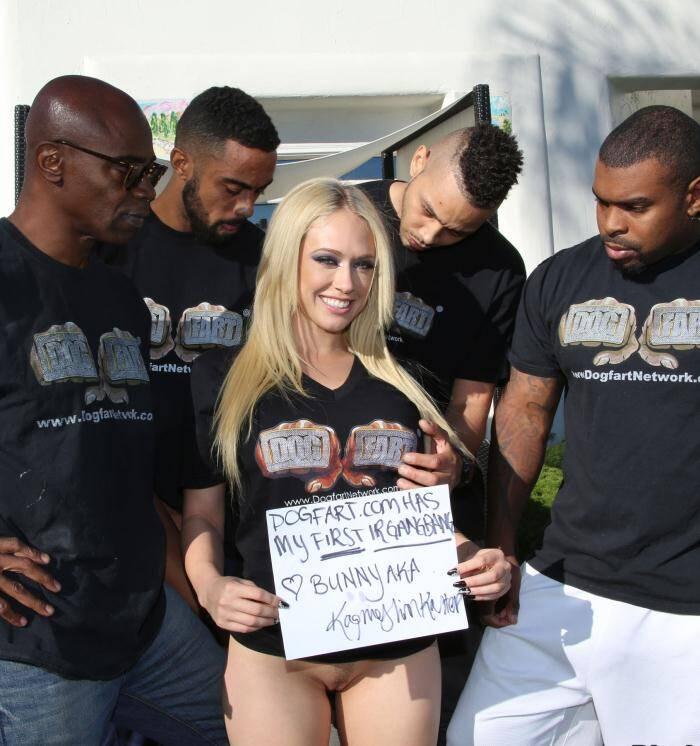 Blacks Blondes - Kagney Linn - Kagney Linn Karters Second Appearance  [HD 720p]