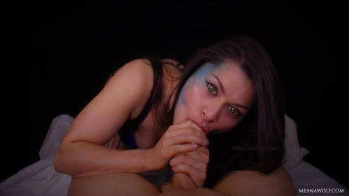 Cum Hungry Succubus [FullHD, 1080p] [MeanaWolf.com/Clips4Sale.com] - Incest