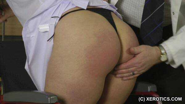 Wheelchair Races [HD 720p] [HDSpank, xErotics] - Spanking