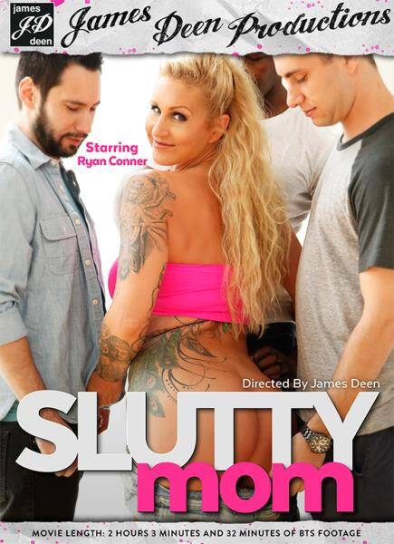 Slutty Mom (Movies) (James Deen Productions) SD, 480p, Split Scenes