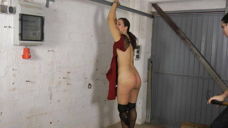 Punished Aiyana [FullHD] - amateure-xtreme
