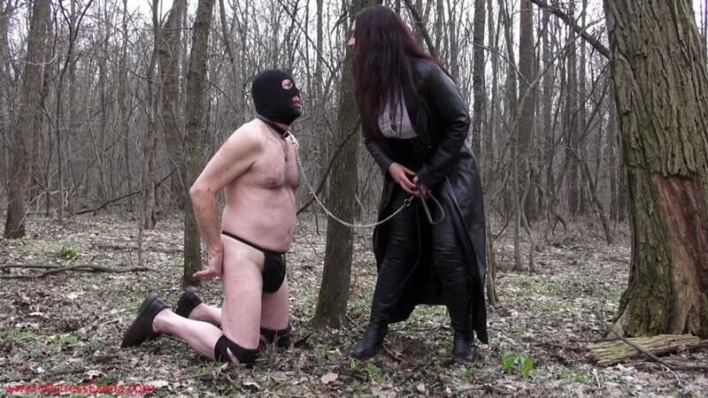 Clips4Sale.com: Extremely Muddy Boots [HD] (190 MB)
