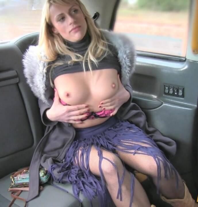 Sex in Taxi - Czech chick - E295 Anal sex pays for Czech babes fare  [HD 720p]