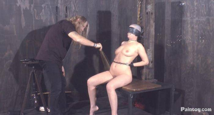 Abigail Dupree Slave Caned [Paintoy] 1080p