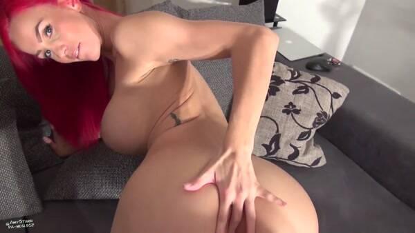Amy - Endlich wieder Arschficken [HD 720p] - MDH