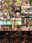 D0rcelClub - Ava Courcelles, Dani Daniels, Lea Guerlin, Lexi Lowe [Making Of - My holidays without my husband] (FullHD 1080p)