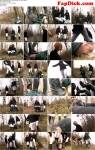Femdom - Mistresses Anne, Syria and Axelle - The Horse Dealer 4 (Outdoor) [SD, 480p]